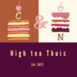 High tea thuis